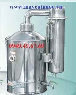máy cất nước 1 lần 20 lit/h YAZD20