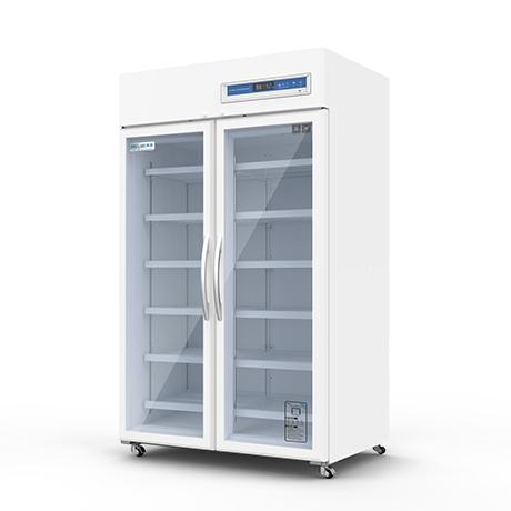 Tủ Lạnh Bảo Quản Vắc-Xin, 2 °C ~ 8°C, YC-1015L, 1015 lít, Hãng Meling Medical
