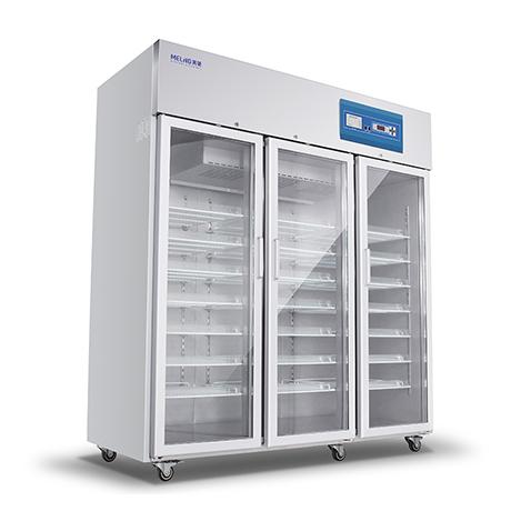 Tủ Lạnh Bảo Quản Vắc-Xin, 2 °C ~ 8°C, YC-1500L, 1500 lít, Hãng Meling Medical