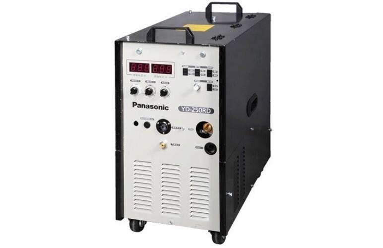 Máy hàn Mig YD 250 RD Panasonic