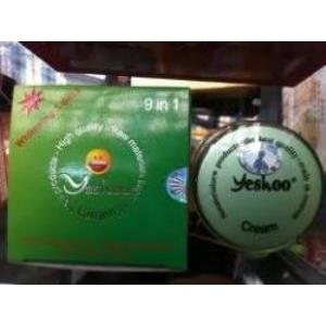 Yeshoo 9in1 - Kem chống nhăn - Căng da - Ngừa nám