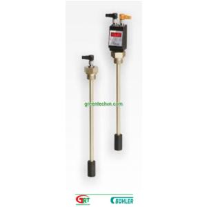 Buhler NT MD-MS-2M12/280-2K-4T | Cảm biến nhiệt độ Buhler NT MD-MS-2M12/280-2K-4T | Temperature Buhl