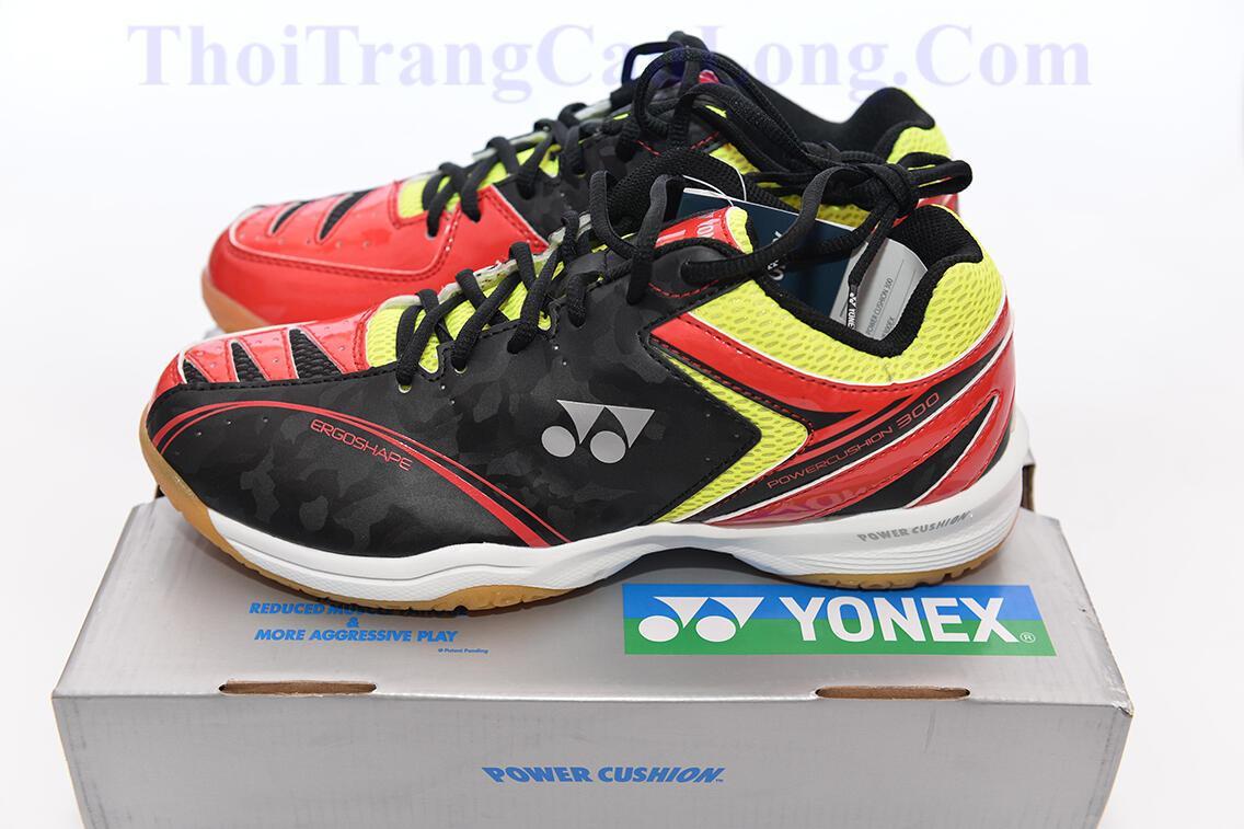 Giày Yonex SHB 300 EX màu đen