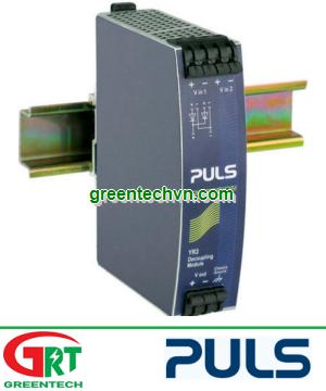 Puls XT40.722 | Bộ chuyển nguồn Puls XT40.722 | AC/DC power supply Puls XT40.722 |Puls Vietnam