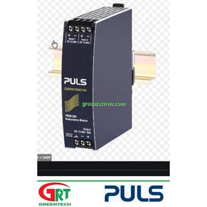 YR20.246 | Puls | Bộ nguồn 24V, 20A | YR20.246 Puls | Puls Vietnam