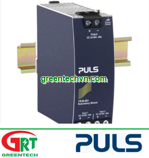 Puls YR40.482   Bộ chuyển nguồn Puls YR40.482   AC/DC power supply Puls YR40.482  Puls Vietnam