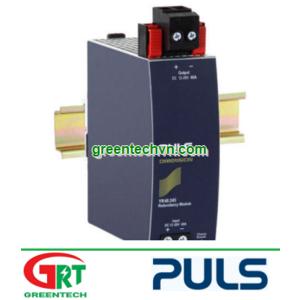 Puls YR40.245 | Bộ chuyển nguồn Puls YR40.245 | AC/DC power supply Puls YR40.245 |Puls Vietnam