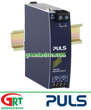 Puls YR40.242   Bộ chuyển nguồn Puls YR40.242   AC/DC power supply Puls YR40.242  Puls Vietnam