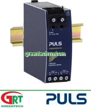 Puls YR80.242| Bộ chuyển nguồn Puls YR80.242 | AC/DC power supply Puls YR80.242 |Puls Vietnam