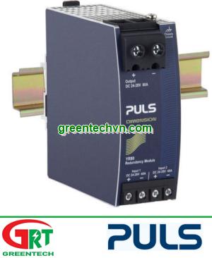 Puls YR80.241  Bộ chuyển nguồn Puls YR80.241   AC/DC power supply Puls YR80.241  Puls Vietnam
