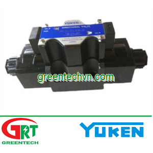 Yuken DSG-03-3C10 D24V-51T | Van điện từ Yuken DSG-03-3C10 D24V-51T | Soleinoid Valve