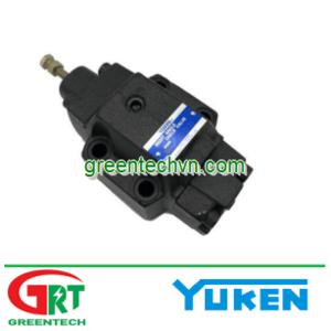 Yuken HCG-03-C1-22 | Van chỉnh áp Yuken HCG-03-C1-22 | Pressure Valve Yuken HCG-03-C1-22