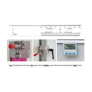 Máy đo độ giãn và hồi phục của vải