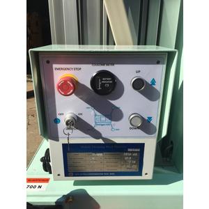 Xe thang nâng người GTWY12-2012 - OPK