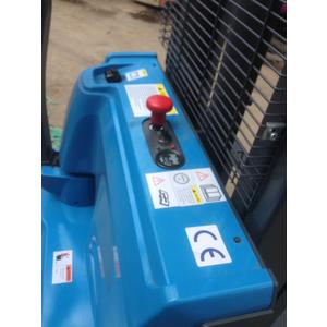 Cung cấp xe nâng điện đi bộ lái 1 tấn - 3m (CDD10R-E) giá rẻ