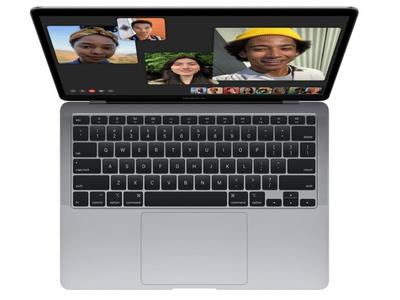 MacBook Air 2020 13 inch Core I3 8GB 256GB
