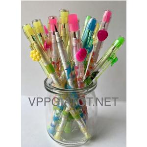 Bút chì khúc rẻ