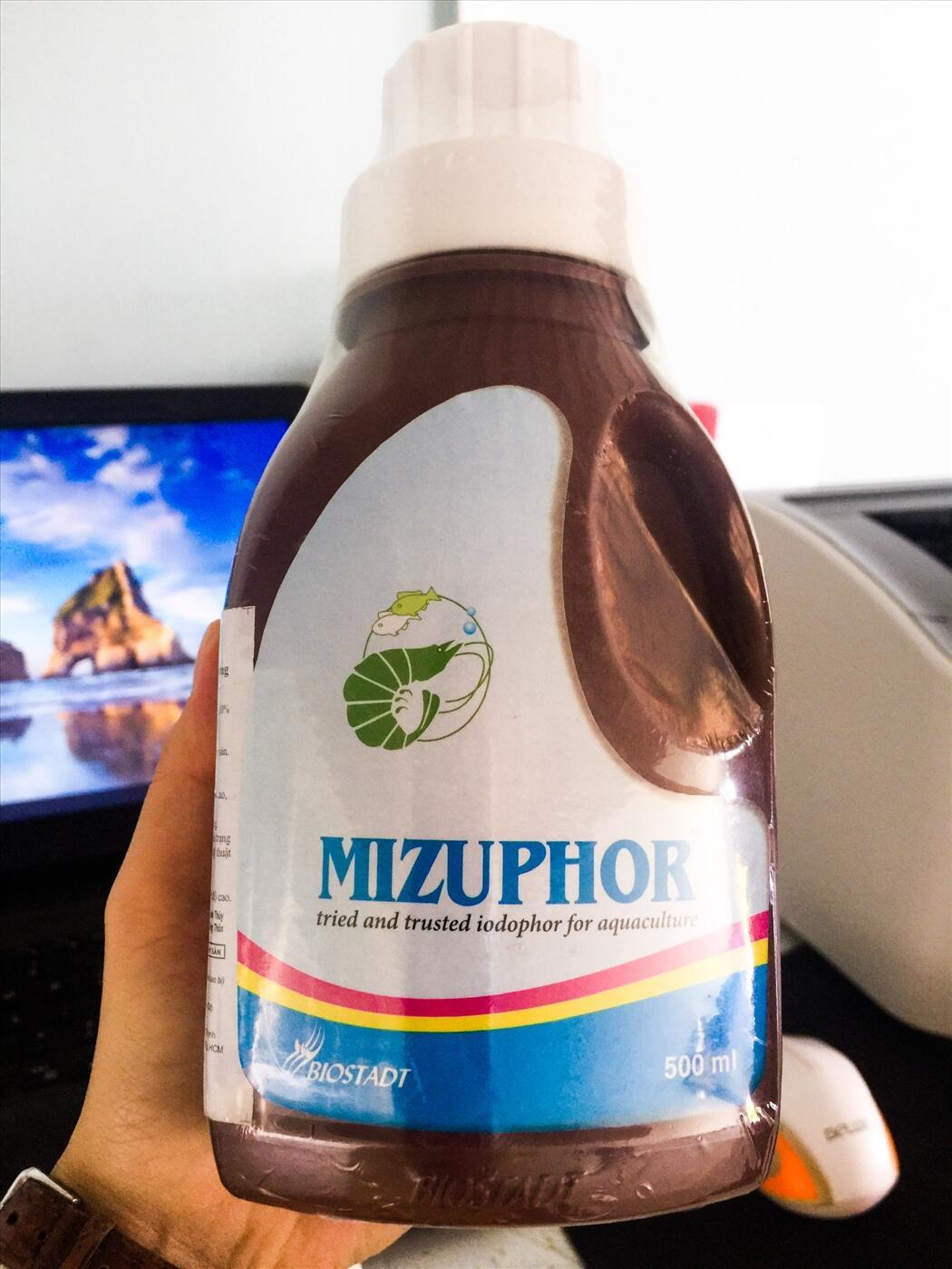 MIZUPHOR