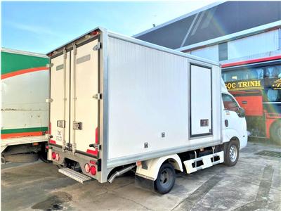Xe Tải Kia K200 THÙNG ĐÔNG LẠNH, TẢI 1T49