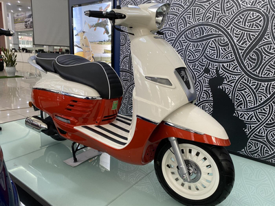 Xe máy Peugeot xe Djago xe máy Pháp mới 2021 giá 68tr | 0969 693 633
