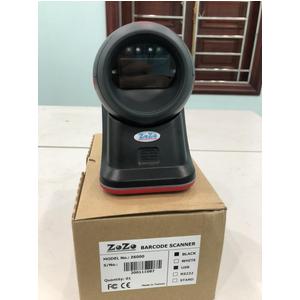 Máy quét mã vạch đa tia 2D ZoZo Z6000