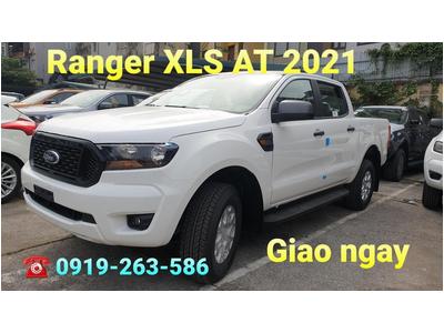 Ford Ranger XLS AT 2.2L