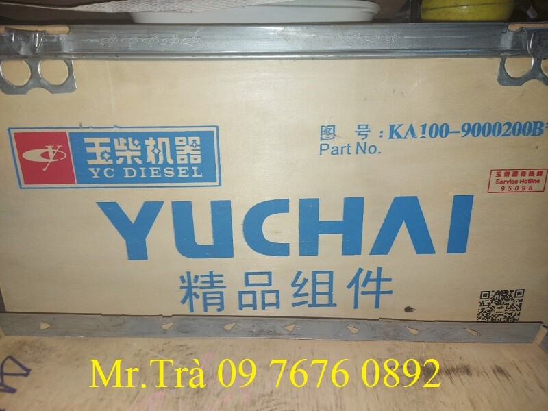 Bộ hoi xe đầu kéo chenglong 6MK375,6MK400