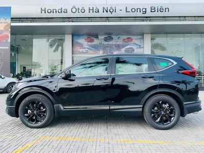 Honda CR-V LSE 2021