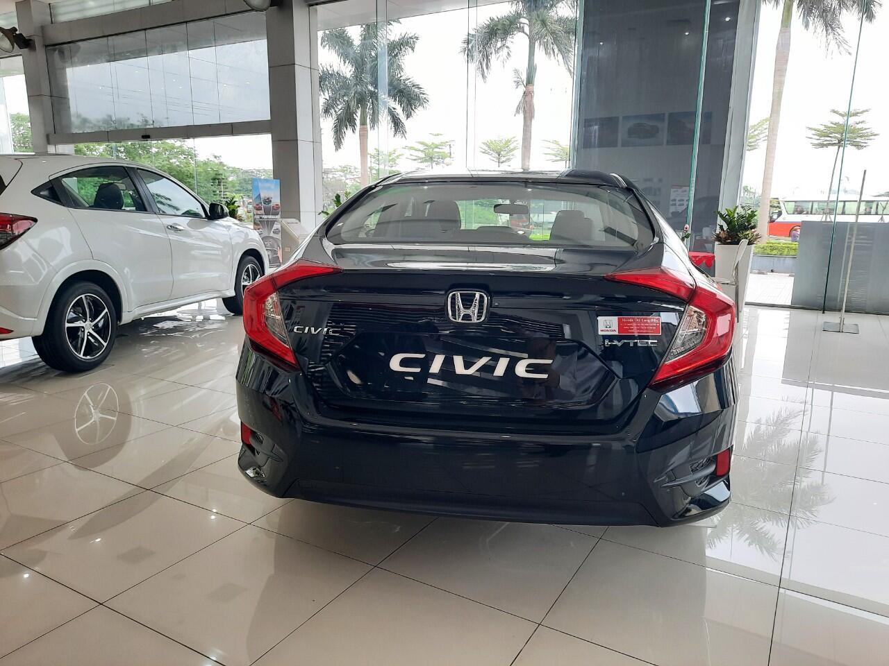 Honda Civic G 1.8L 2021