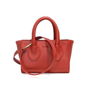 Túi đeo chéo CNT TĐX 63 phong cách hàn quốc nhiều màu- ĐỎ