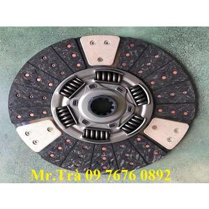Bán lá côn xe chenglong bản 430 óc 50,8-10R, 54,8-10R