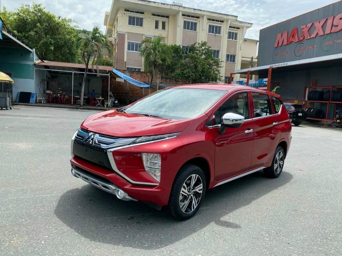 New Mitsubishi Xpander AT 2021