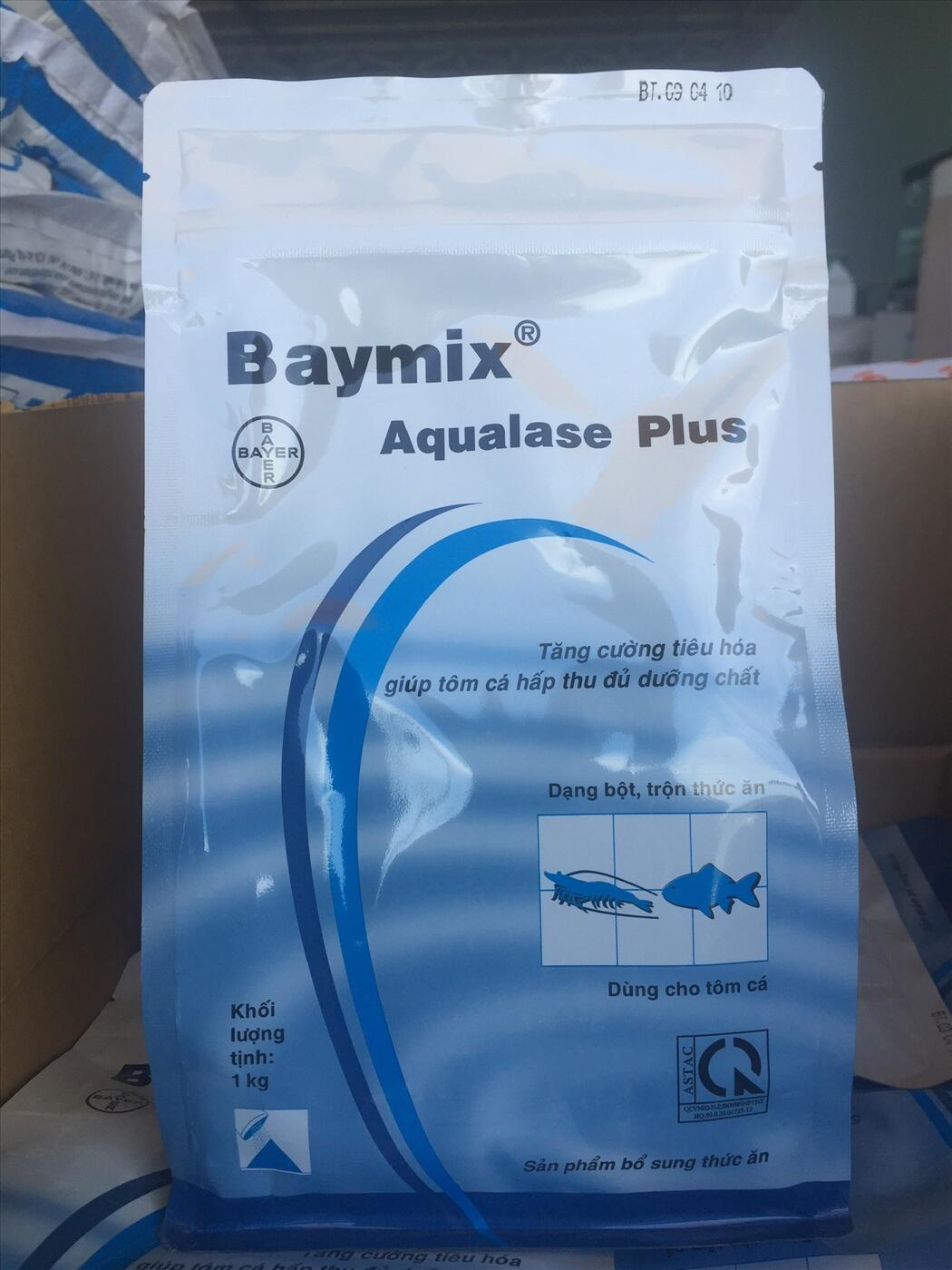 Baymix® Aqualase Plus