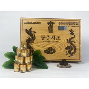 Thực phẩm bổ sung Viên Đông Trùng Hạ Thảo