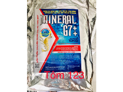 Mineral G7