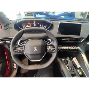 New Peugeot 3008 AT