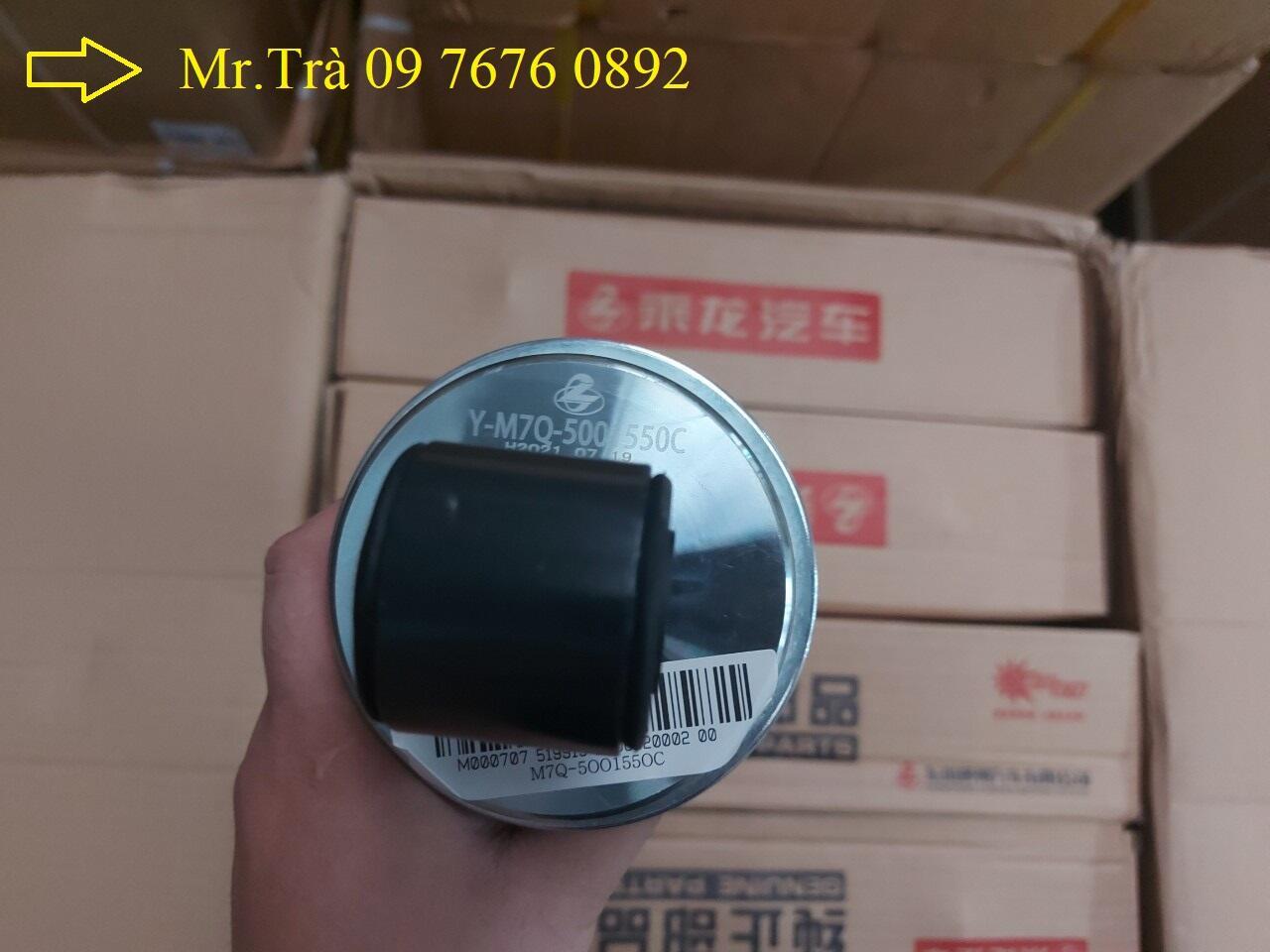 bóng hơi xe tải thùng chenglong M5Q, xe đầu kéo cheng long 375 MQ7