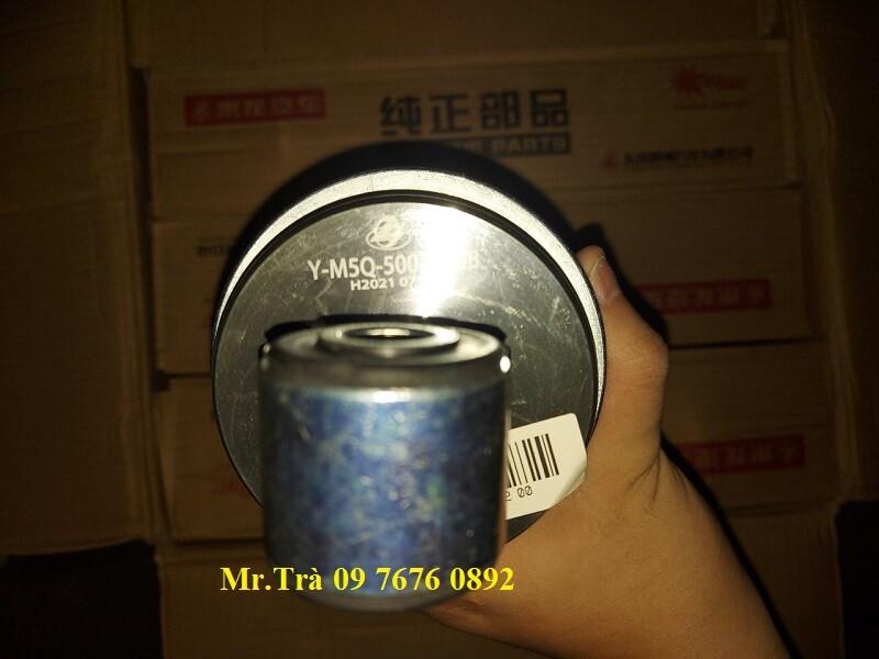 Phuộc nhún bóng hơi xe tải thùng cheng long , xe đầu kéo cheng long M5Q5001550B