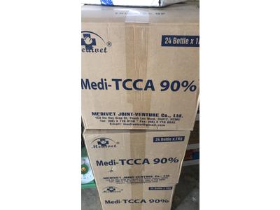 TCCA 1KG