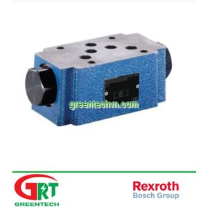 Z2S 10 | Rexroth | Van một chiều | check valve | Rexroth ViệtNam
