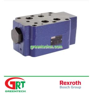 Z2S 16 | Rexroth | Van một chiều | check valve | Rexroth ViệtNam