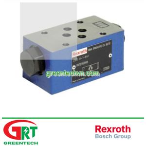 Z2S 6 | Rexroth | Van một chiều | check valve | Rexroth ViệtNam