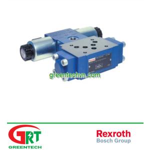 Z4WEH 10 | Rexroth | Van điều khiển ống chỉ | Spool control valve | Rexroth ViệtNam