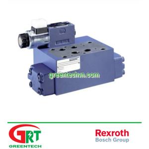 Z4WEH 16 | Rexroth | Van điều khiển ống chỉ | Spool control valve | Rexroth ViệtNam