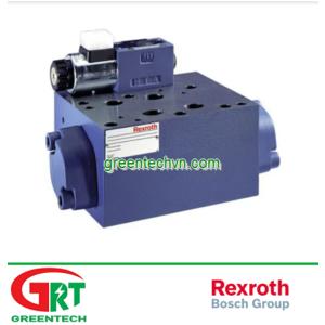 Z4WEH 22 | Rexroth | Van điều khiển ống chỉ | Spool control valve | Rexroth ViệtNam