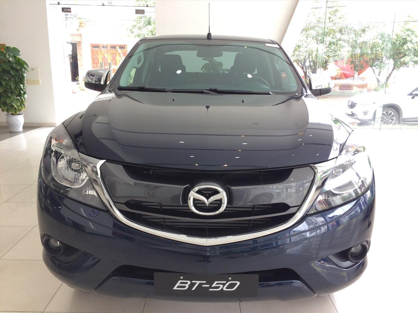 Mazda BT-50 Standard MT