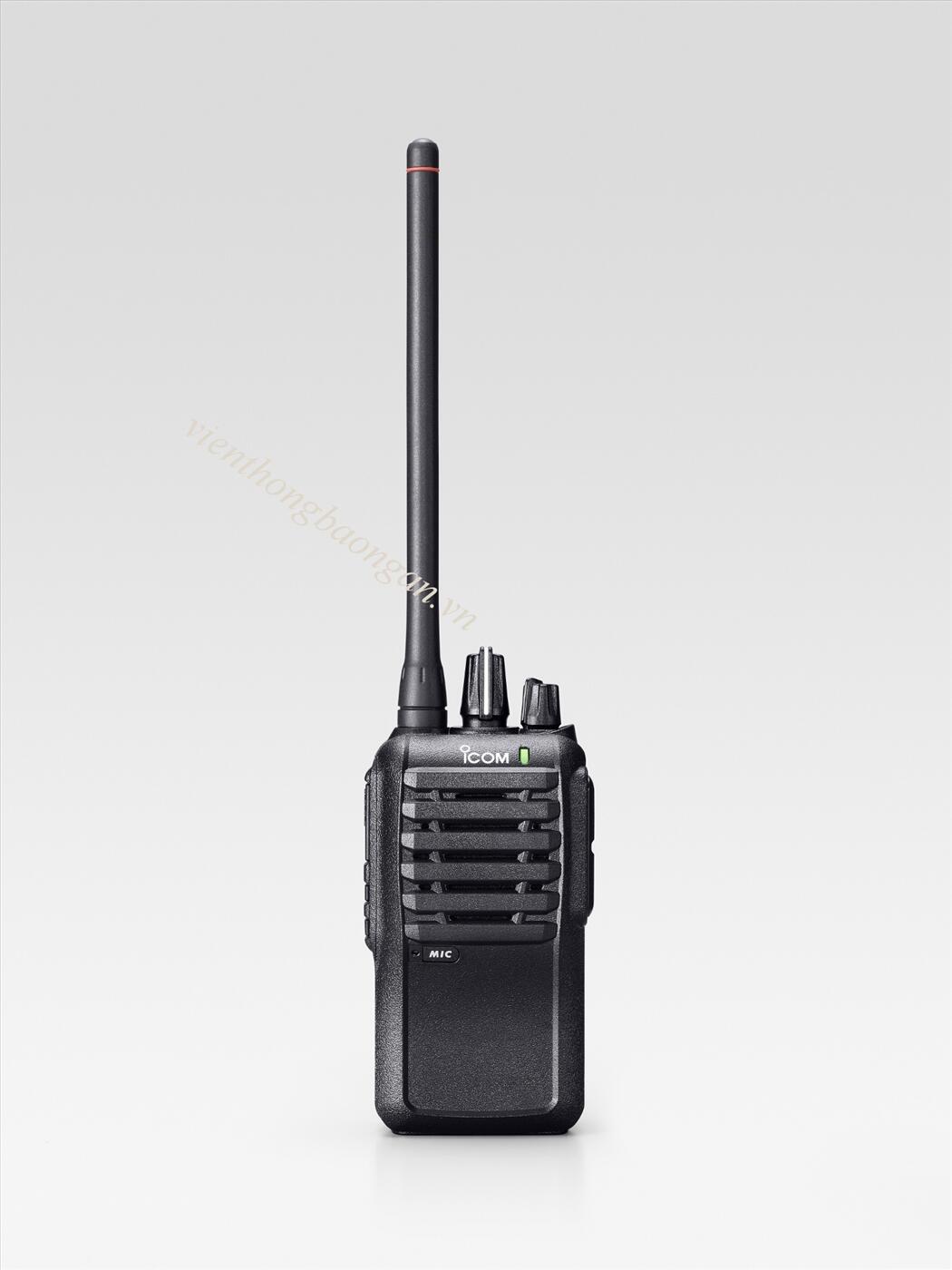 Bộ đàm cầm tay Icom IC F3003