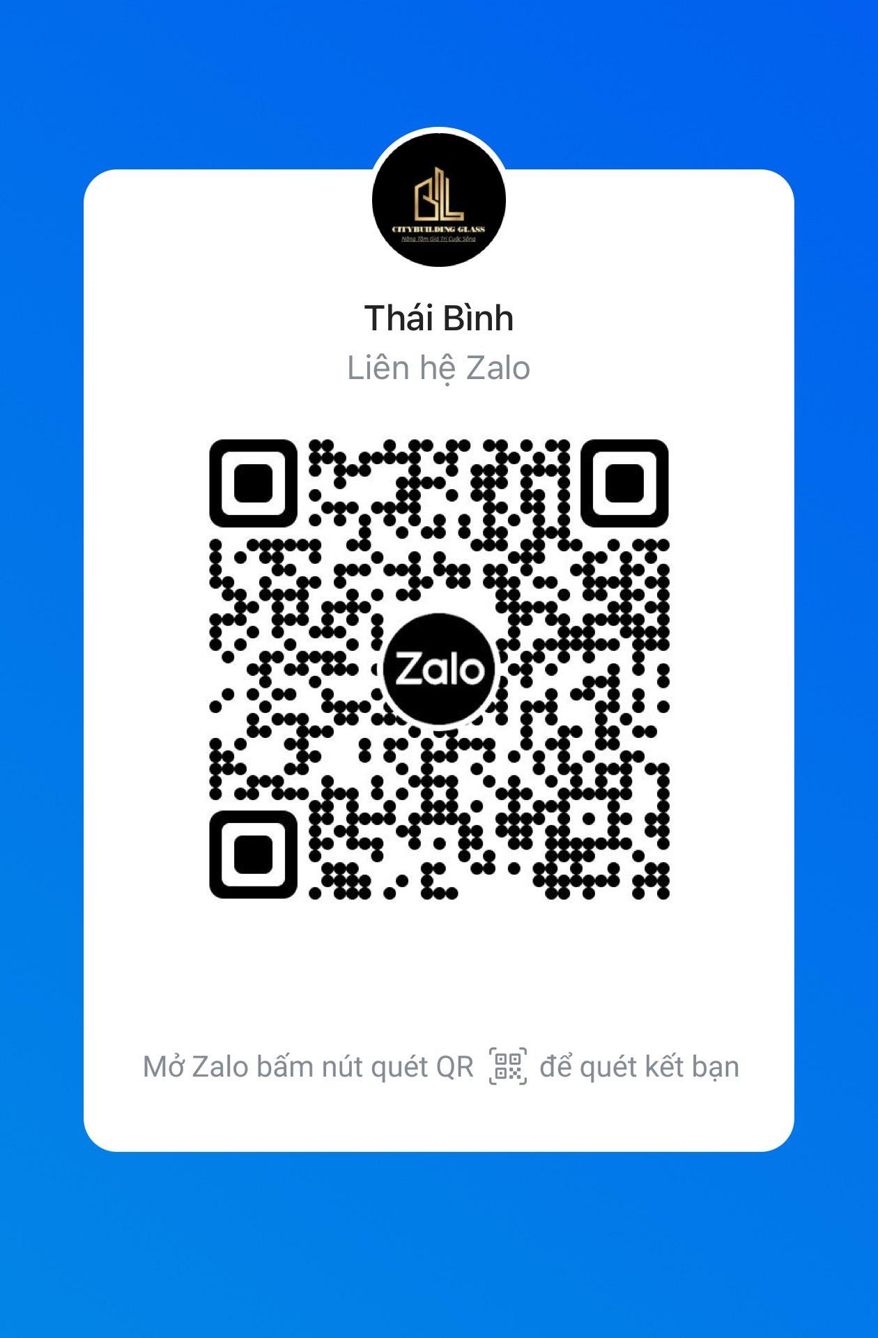 Tư Vấn Qua  Zalo - 0965 822 416