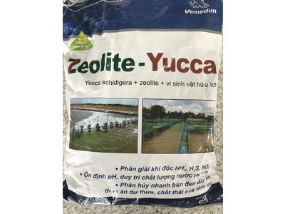ZEOLITE YUCCA