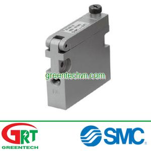 Suction filter / aspirating 50 - 200 L/min   ZFA series   SMC Vietnam   SMC Thiết bị khí nén